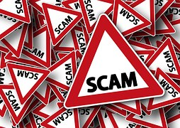 binary options scam?