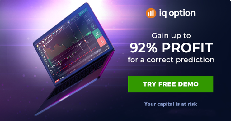 iq option profit